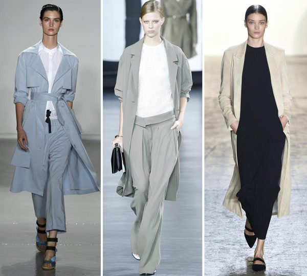 Spring 2015 Trends