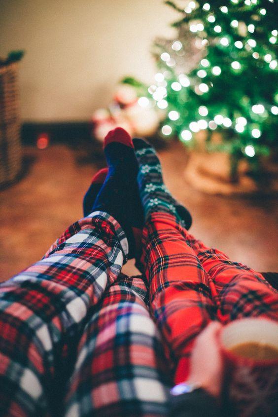 Wishlist Wednesday: Cozy for Christmas