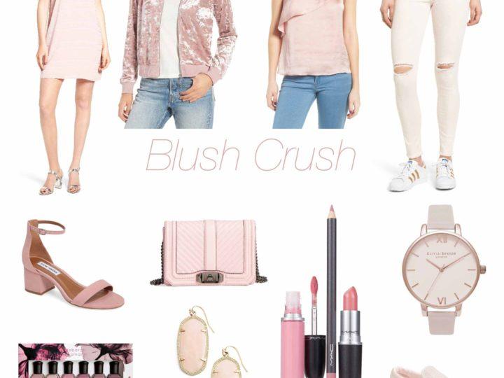 Blush Crush