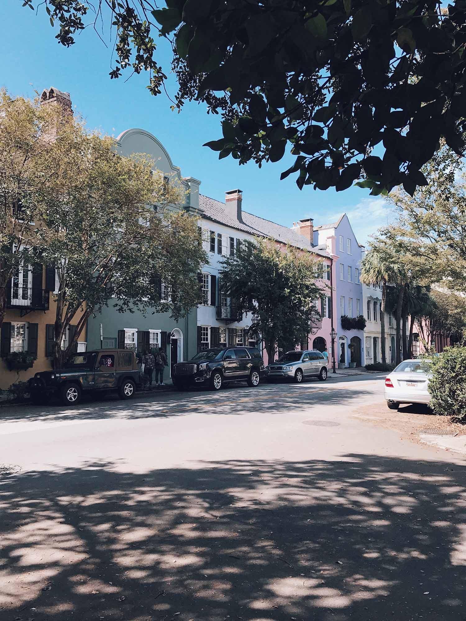 Charleston, SC Travel Guide