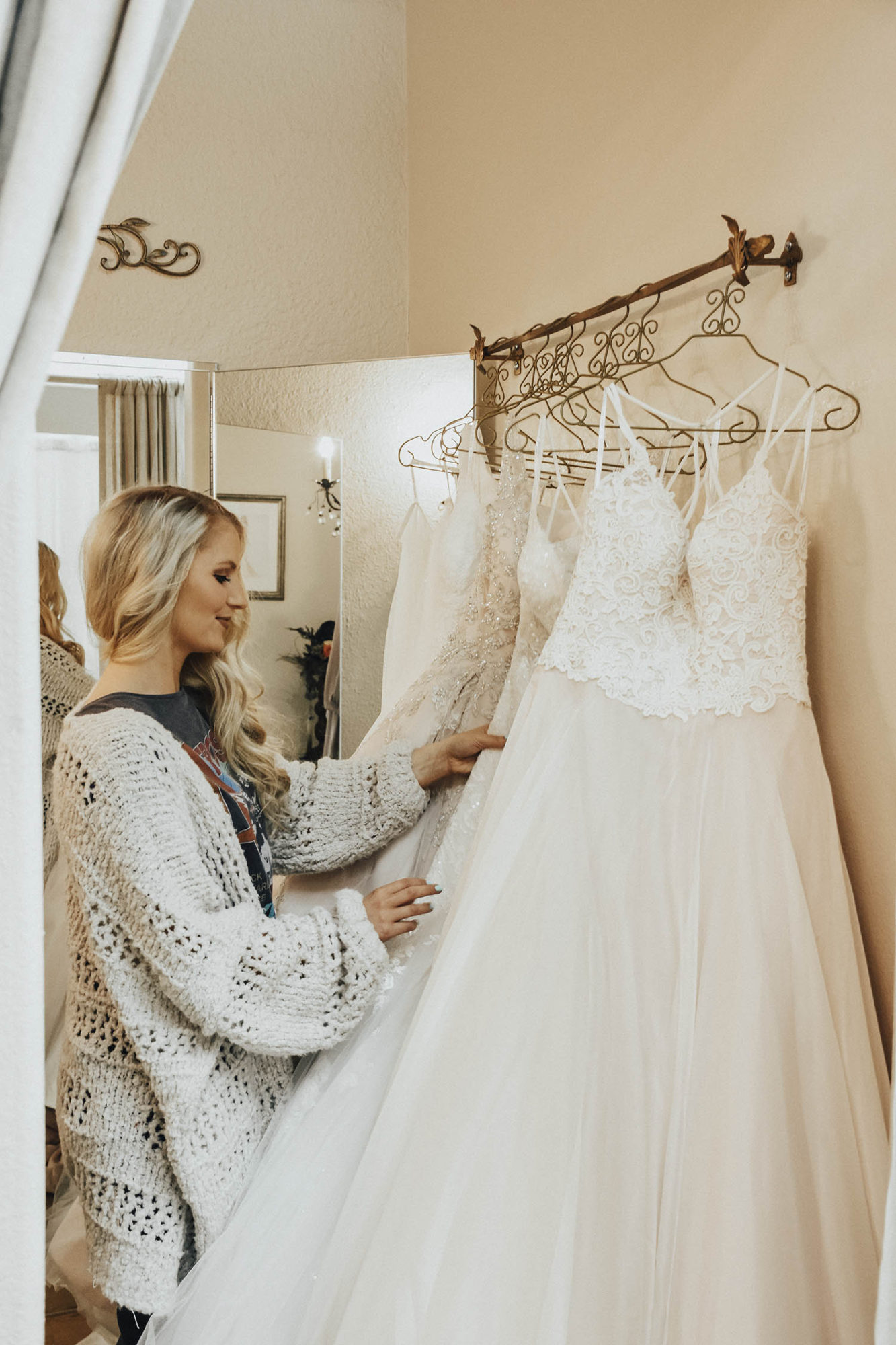 How to Find to Perfect Wedding Dress