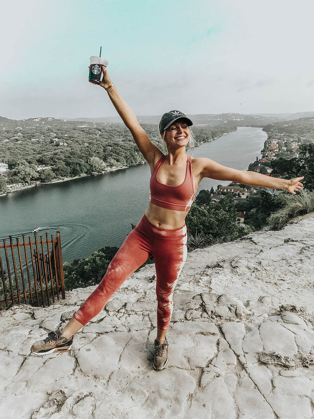 My Fitness & Nutrition Overview