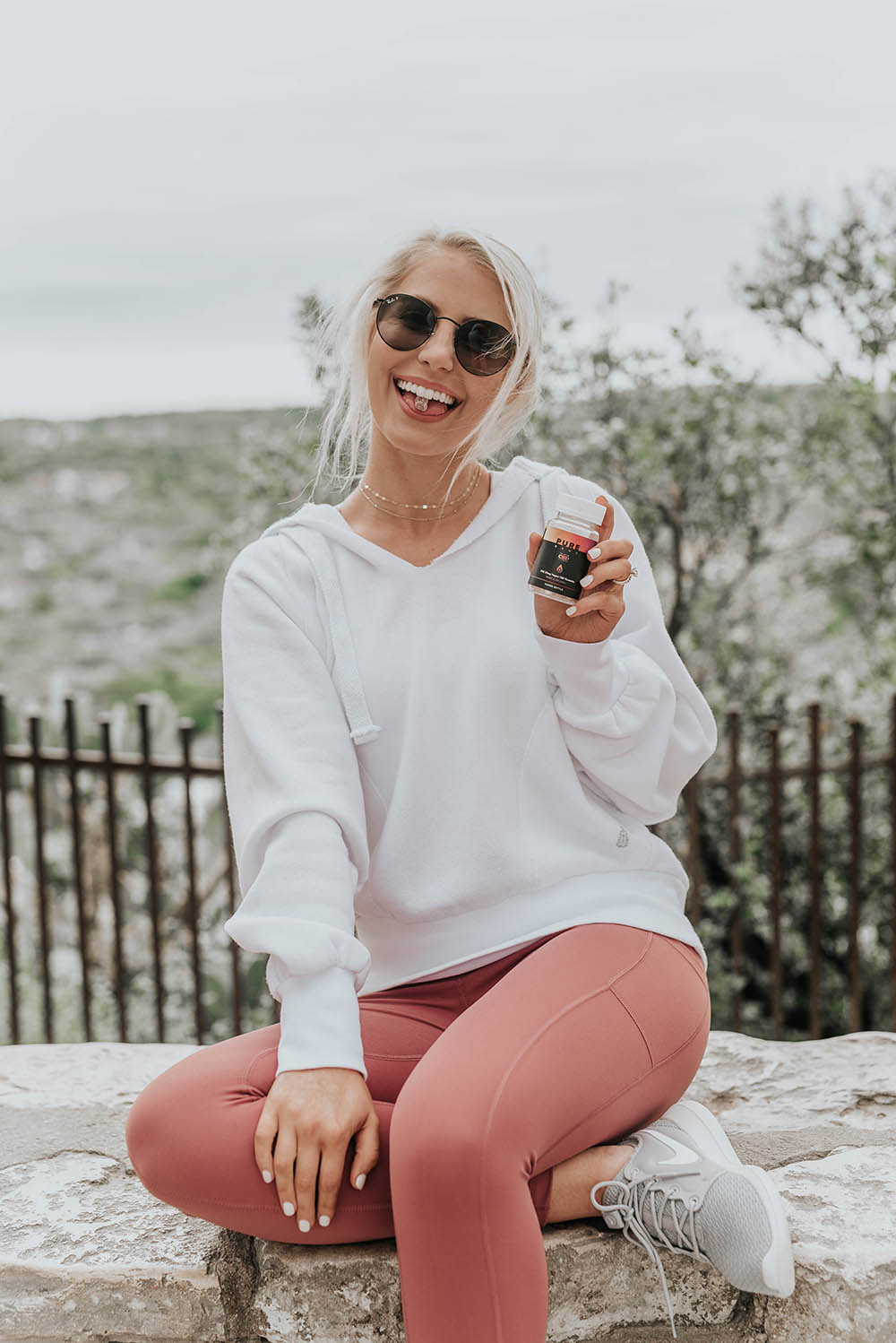 Fitness Friday: Everything You Need to Know About CBD