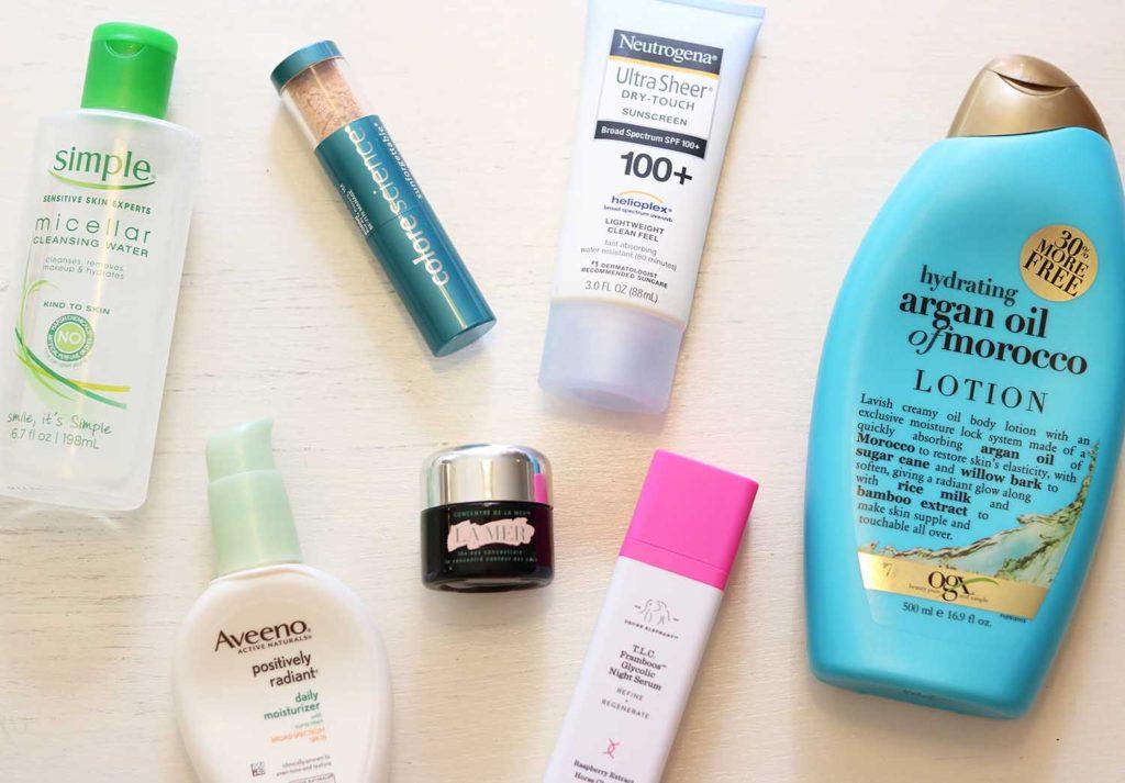 Skincare Picks