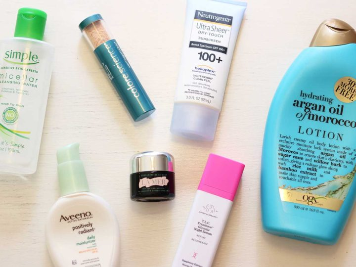 Skincare Picks