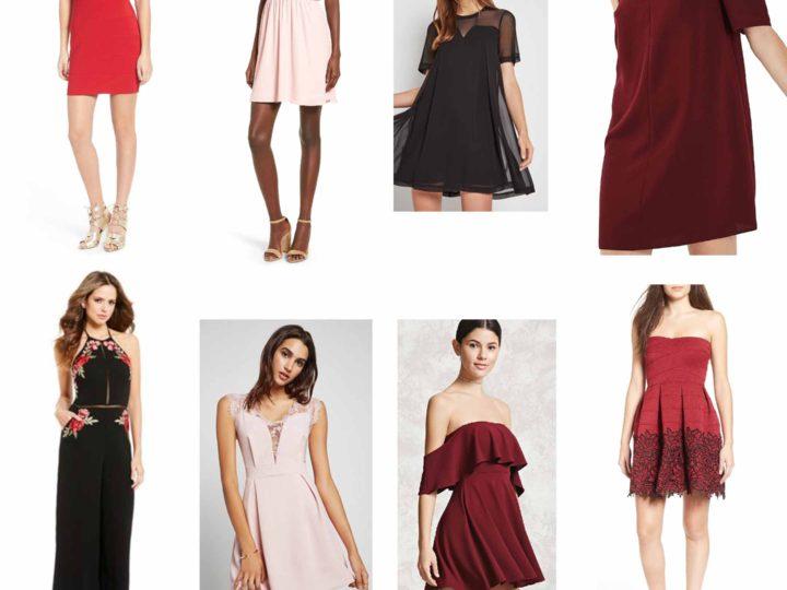Wishlist Wednesday: Valentine's Day Outfits