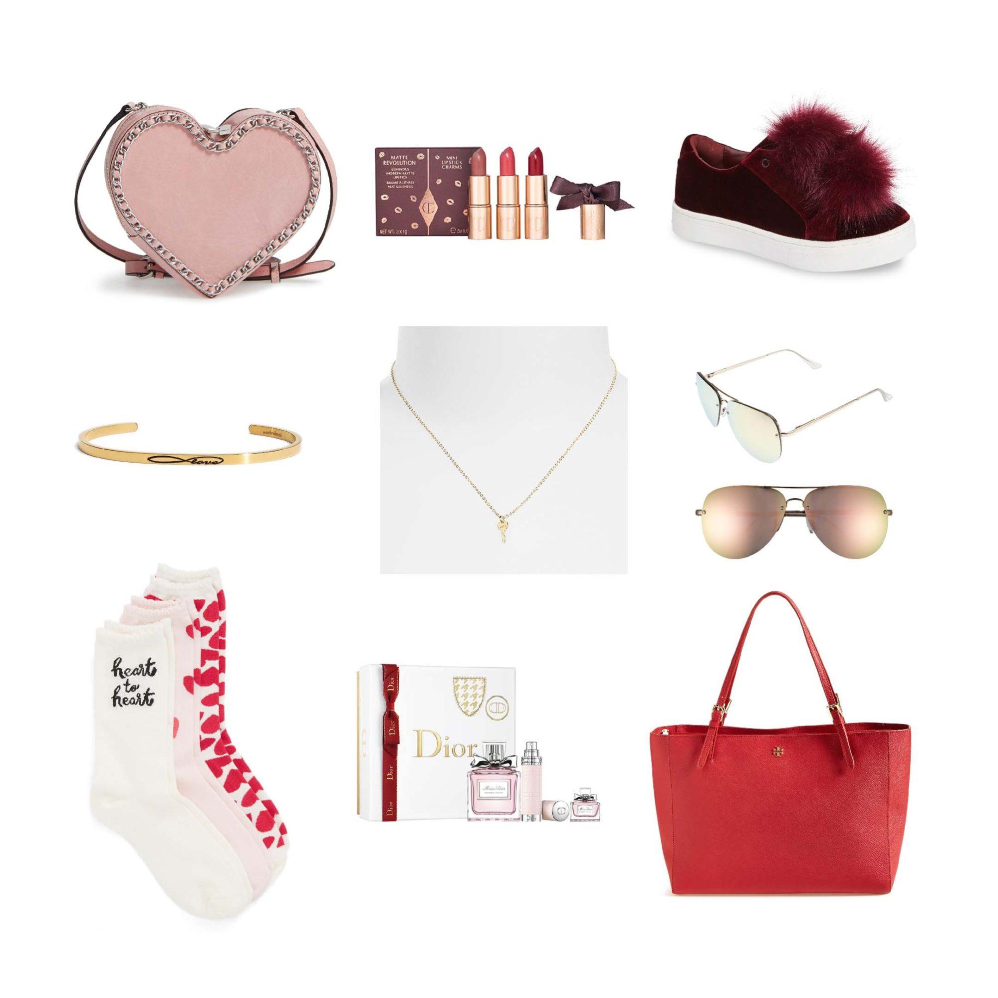 Wishlist Wednesday: Valentine's Day Gifts
